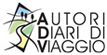 Autori Diari di Viaggio Logo